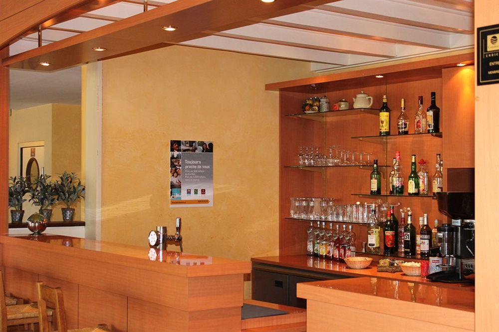 hotel park suites confort marseille aeroport vitrolles compar dans 2 agences. Black Bedroom Furniture Sets. Home Design Ideas