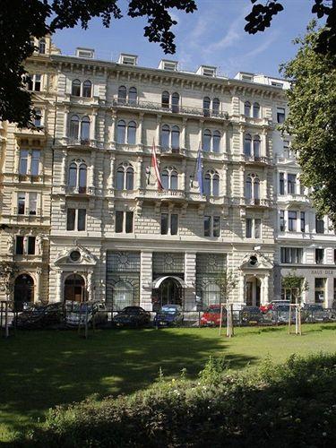 K k palais hotel vienne compar dans 5 agences for Hotels vienne