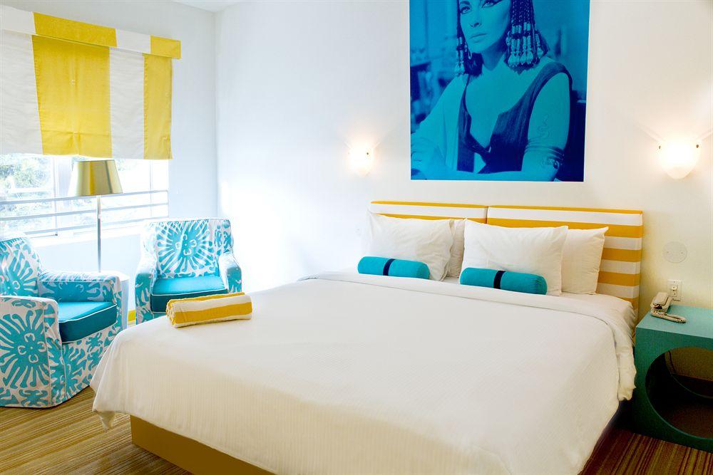 the stiles hotel south beach miami beach compar dans 4 agences. Black Bedroom Furniture Sets. Home Design Ideas
