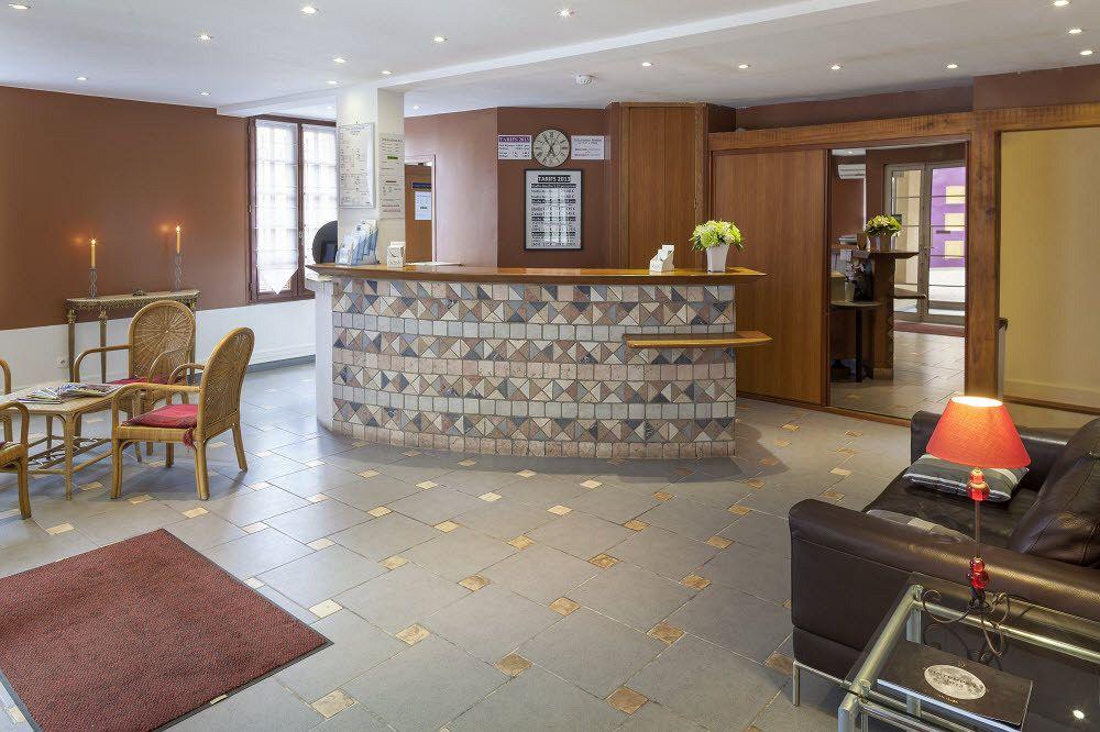 Hotel Villejuif Pas Cher
