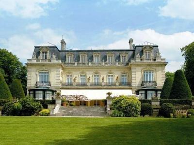 Hotel Kyriad Reims Est Parc Des Expositions Reims