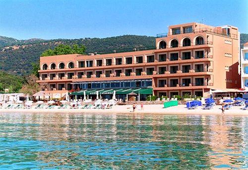 Hotel Lisbonne Plage Pas Cher