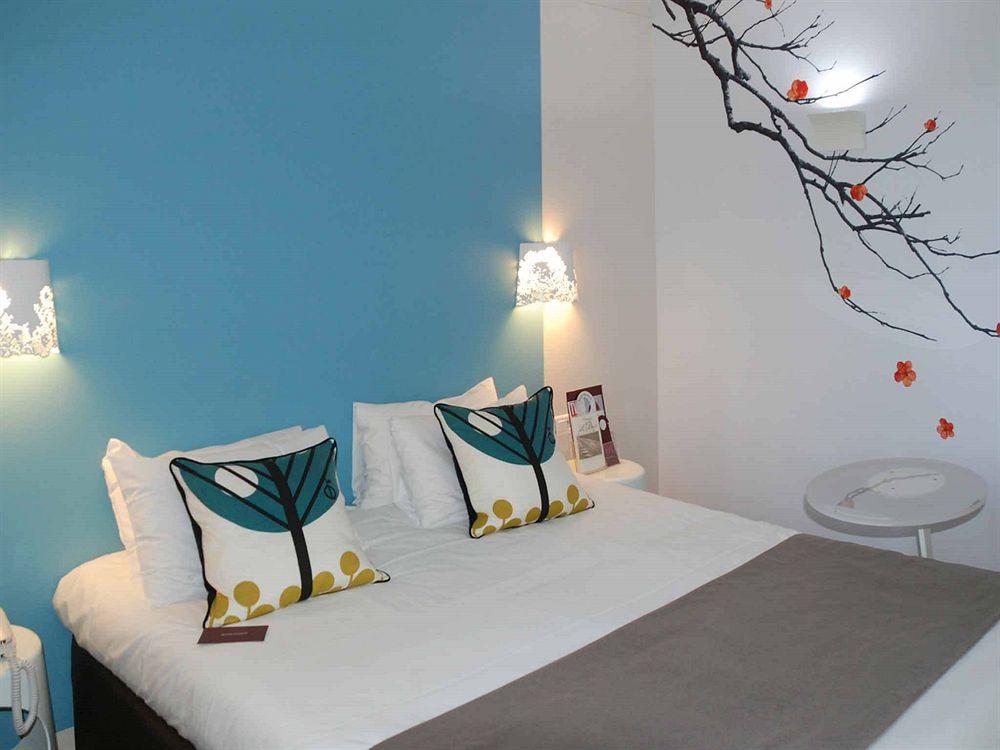 Hotel Ibis Nogent Le Rotrou