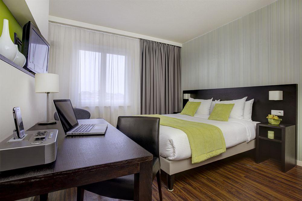 Hotel appart city arlon porte du luxembourg arlon for Appart hotel wavre