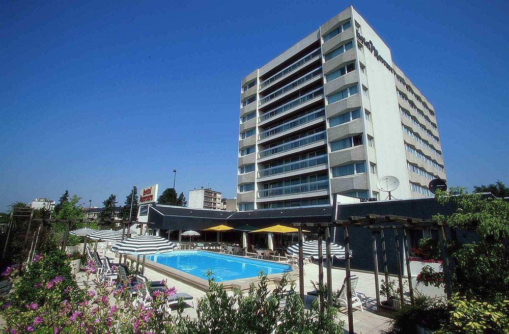 Hotel mercure orleans centre orleans compar dans 4 agences for Chaine hotel pas cher en france