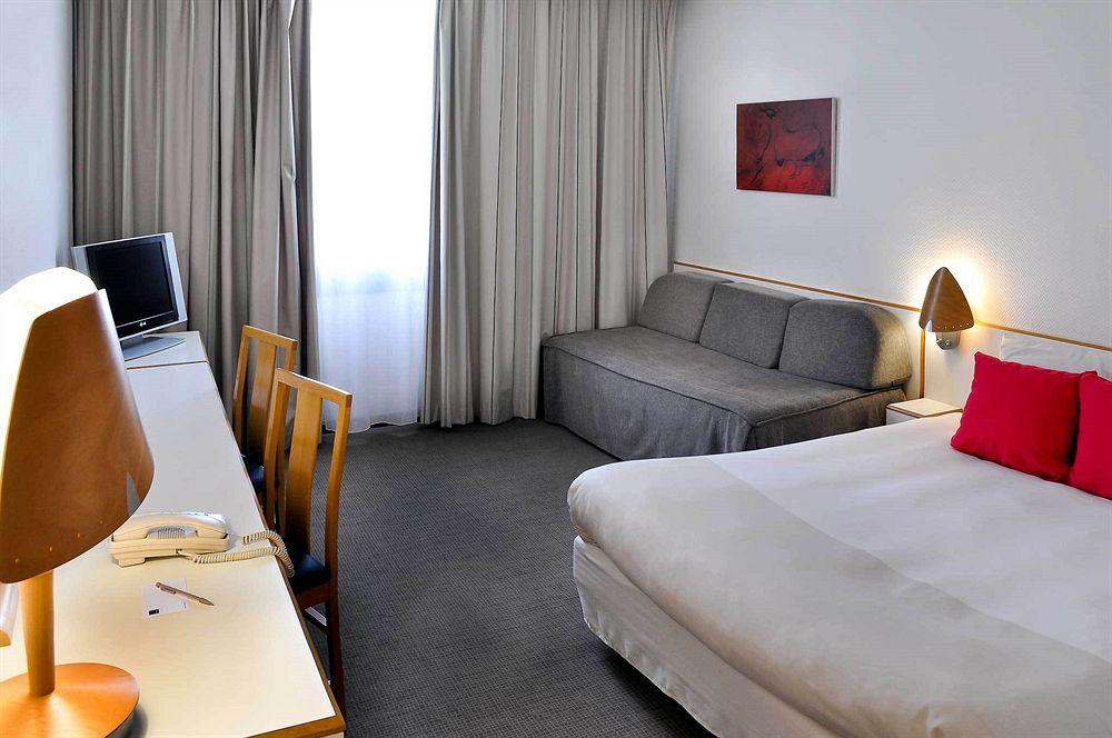 Hotel novotel girona aeropuerto riudellots de la selva for Hotel pas cher catalogne