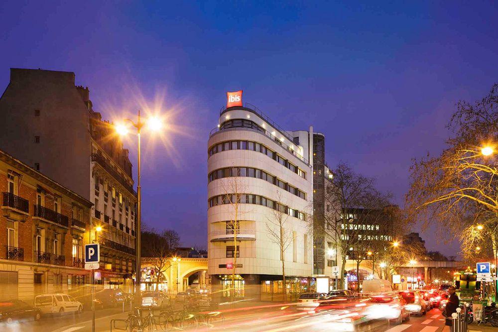 hotel ibis paris gare de lyon diderot 12th paris compar dans 4 agences. Black Bedroom Furniture Sets. Home Design Ideas