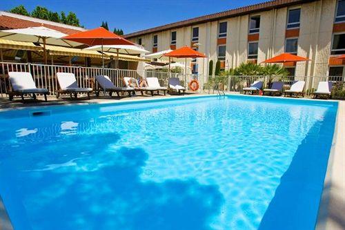 Hotel Kyriad Prestige Aix En Provence  U00e0 Aix En Provence