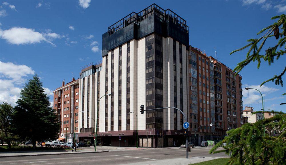 hotel las vegas burgos compar dans 1 agence. Black Bedroom Furniture Sets. Home Design Ideas