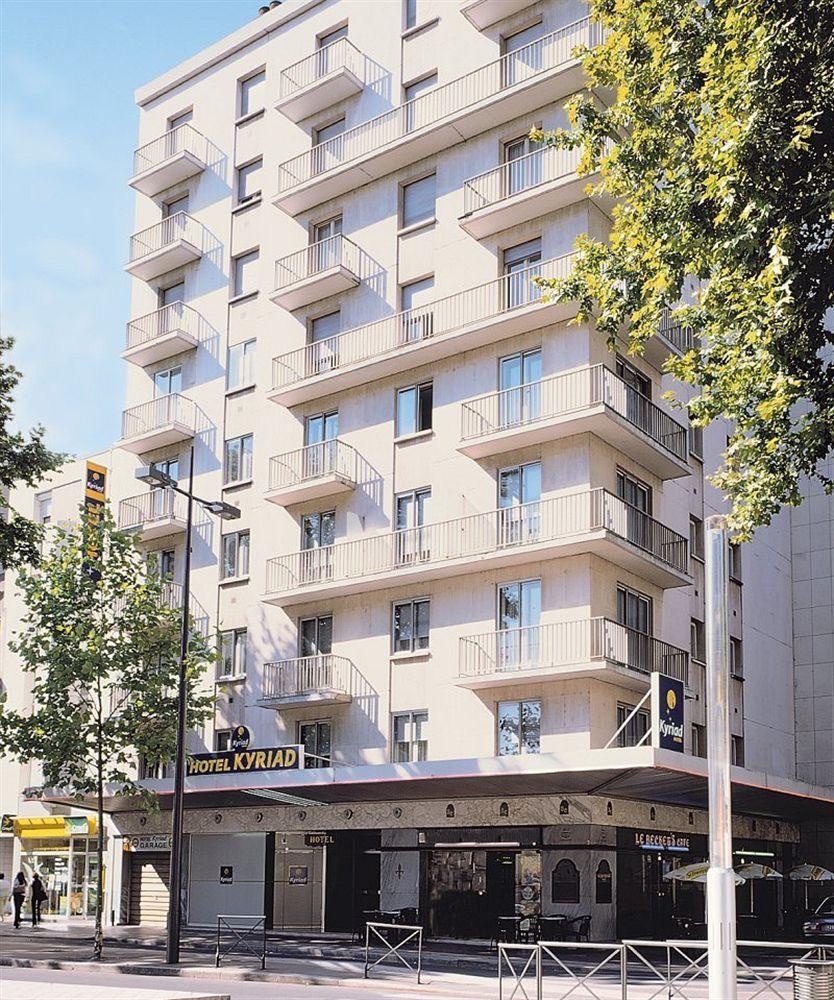 Hotel Tours 50 Hotels Compar 233 S 224 Tours Et Proximit 233