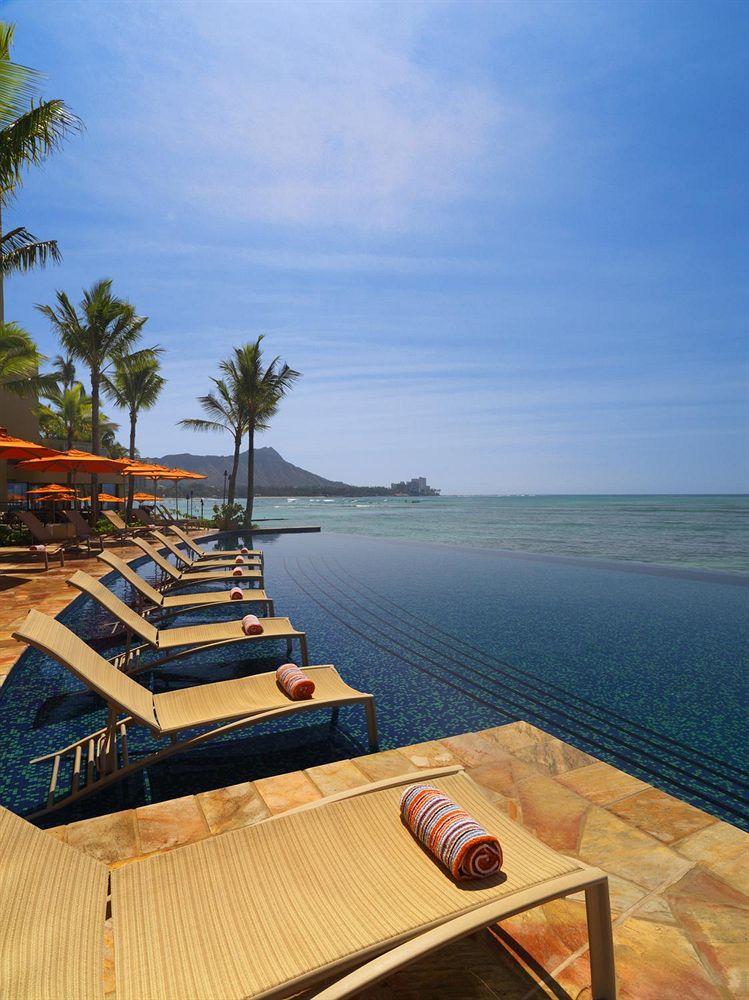 Hotel sheraton waikiki honolulu compar dans 4 agences for Chaine hotel pas cher en france