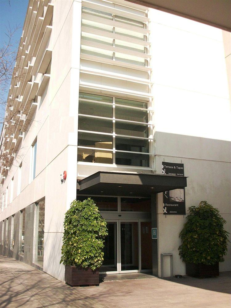 Eurohotel diagonal port barcelone compar dans 5 agences for Hotel pas cher catalogne