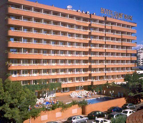 Hotel prestige sant marc roses compar dans 8 agences for Hotel pas cher catalogne