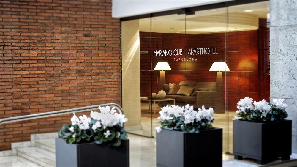 Aparthotel mariano cubi barcelona barcelone compar dans for Hotel pas cher catalogne