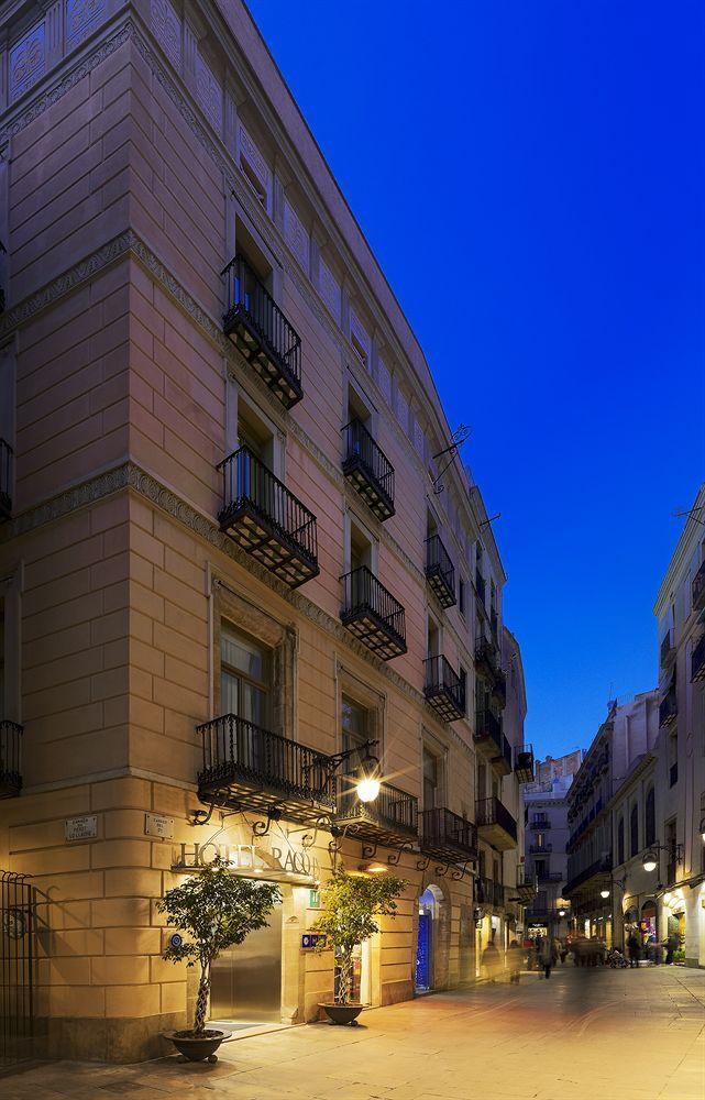Hotel h10 raco del pi barcelone compar dans 4 agences for Hotel pas cher catalogne
