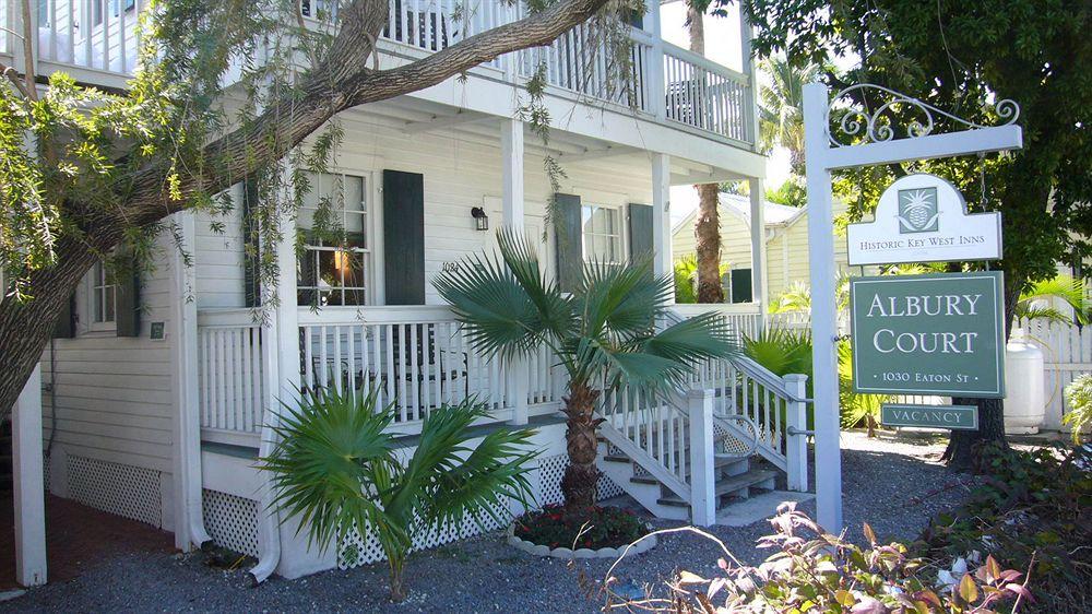 Albury Court Hotel à Key West comparé dans 3 agences