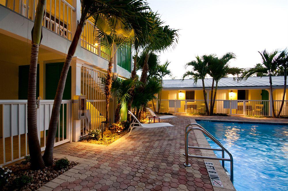 Hotel Almond Tree Inn à Key West comparé dans 3 agences