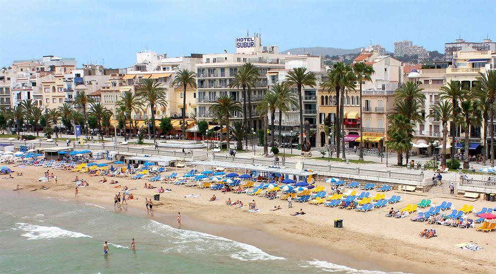Hotel Mediterraneo Best Western
