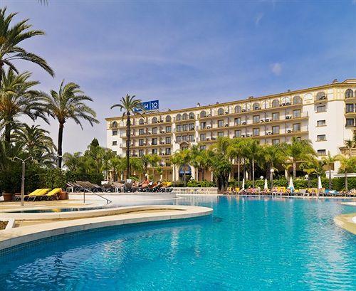 Hotel Pas Cher Marbella