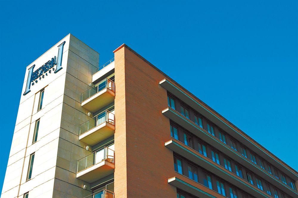 Hotel Rivoli Barcelone