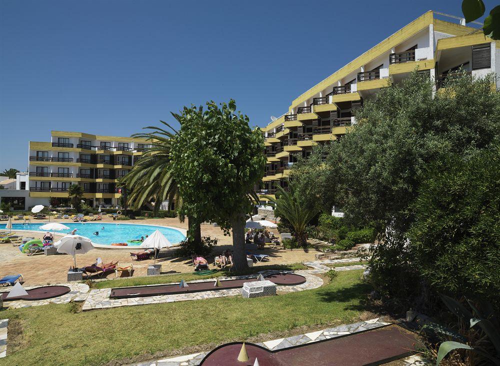 Hotel da aldeia albufeira compar dans 4 agences for Chaine hotel pas cher en france