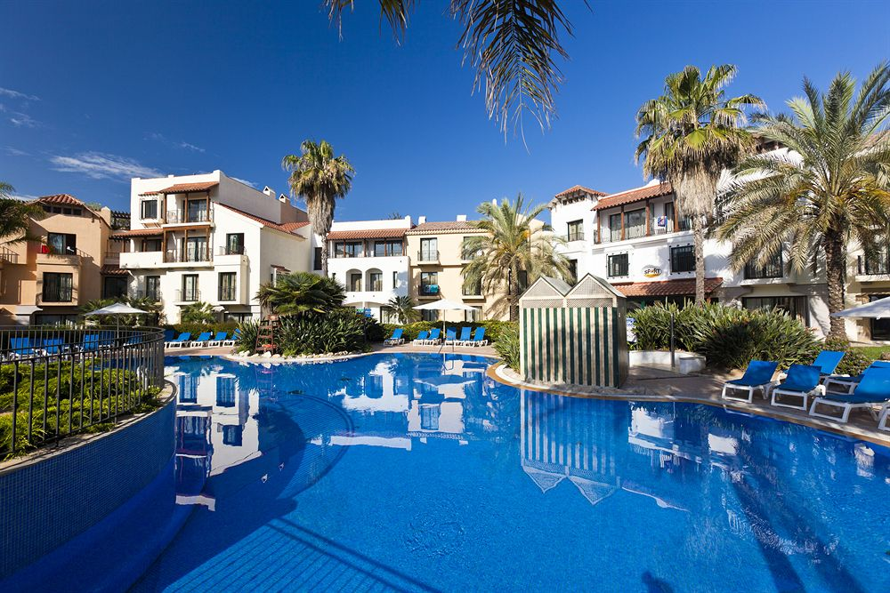 Hotel salou 127 hotels compar s salou et proximit for Hoteles alrededor de barcelona