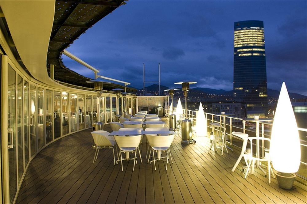 silken gran hotel domine bilbao compar dans 3 agences. Black Bedroom Furniture Sets. Home Design Ideas