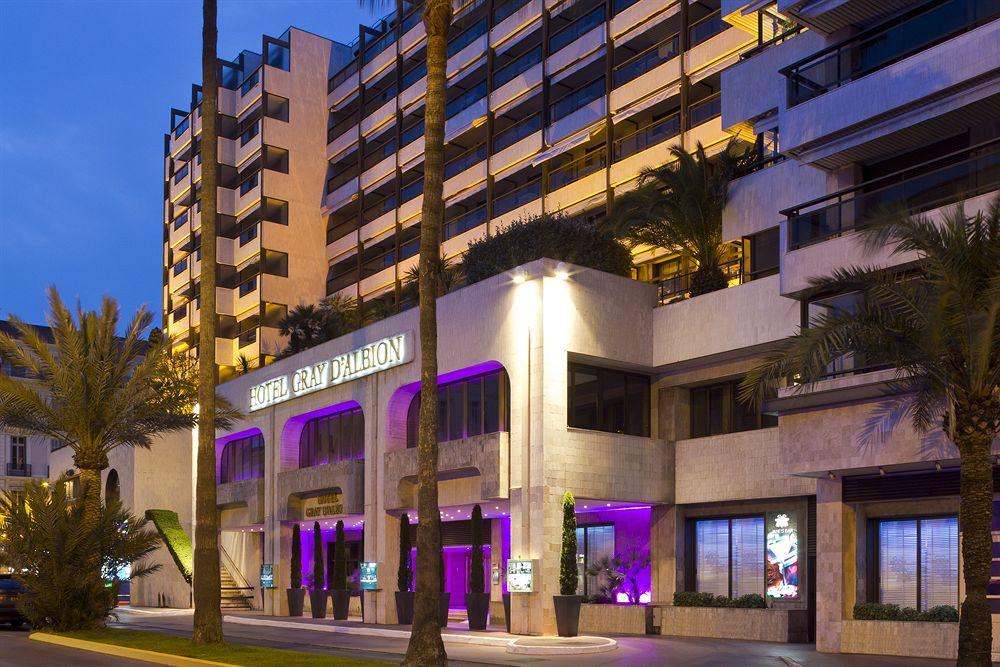 Hotel Cannes Pas Cher Croisette