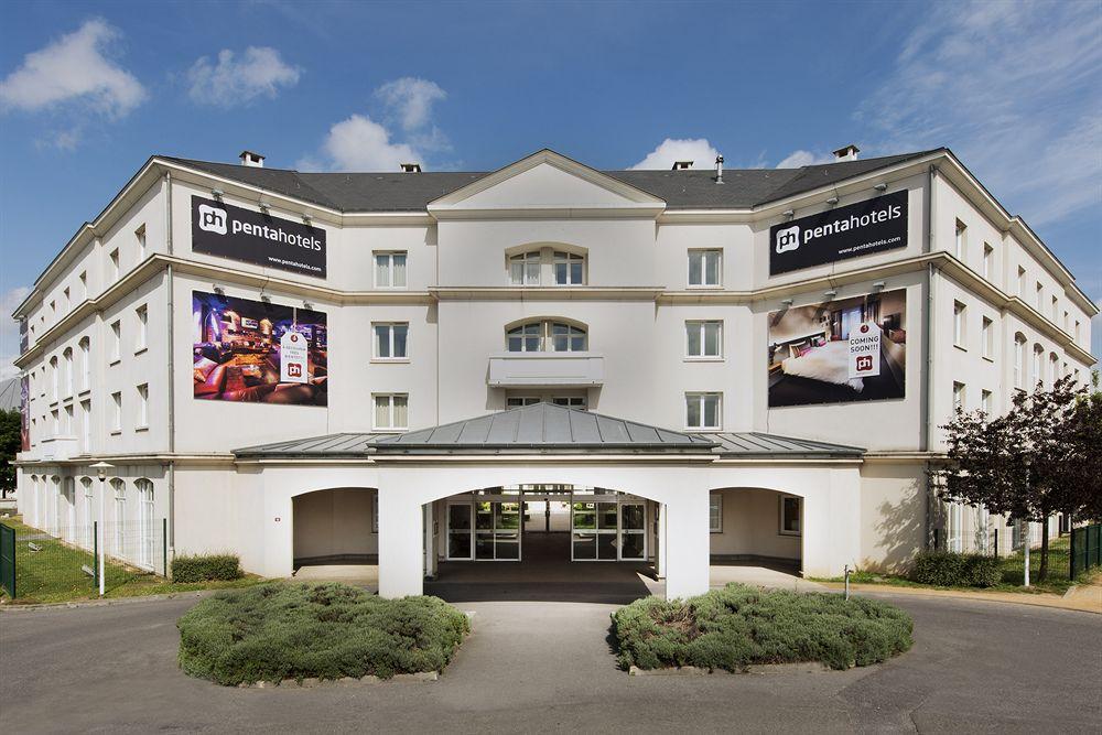 hotel relais spa roissy roissy compar dans 6 agences. Black Bedroom Furniture Sets. Home Design Ideas