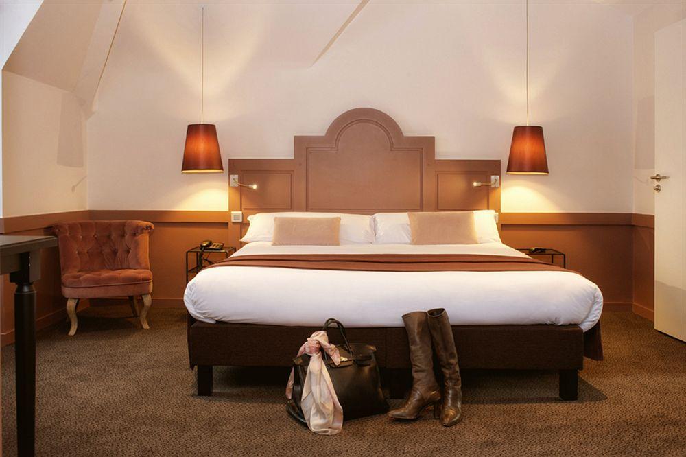 Hotel saint malo 44 hotels compar s saint malo et proximit - La maison des armateurs ...