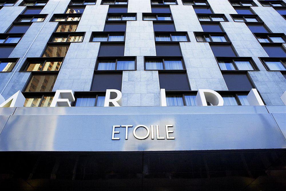 Hotel le meridien etoile paris compar dans 5 agences for Hotel paris comparateur