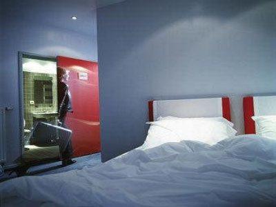 Hotel saint nicolas bruxelles compar dans 4 agences for Appart hotel wavre