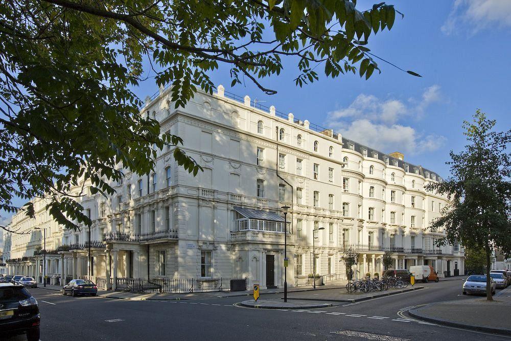 palace court hotel londres compar dans 3 agences. Black Bedroom Furniture Sets. Home Design Ideas