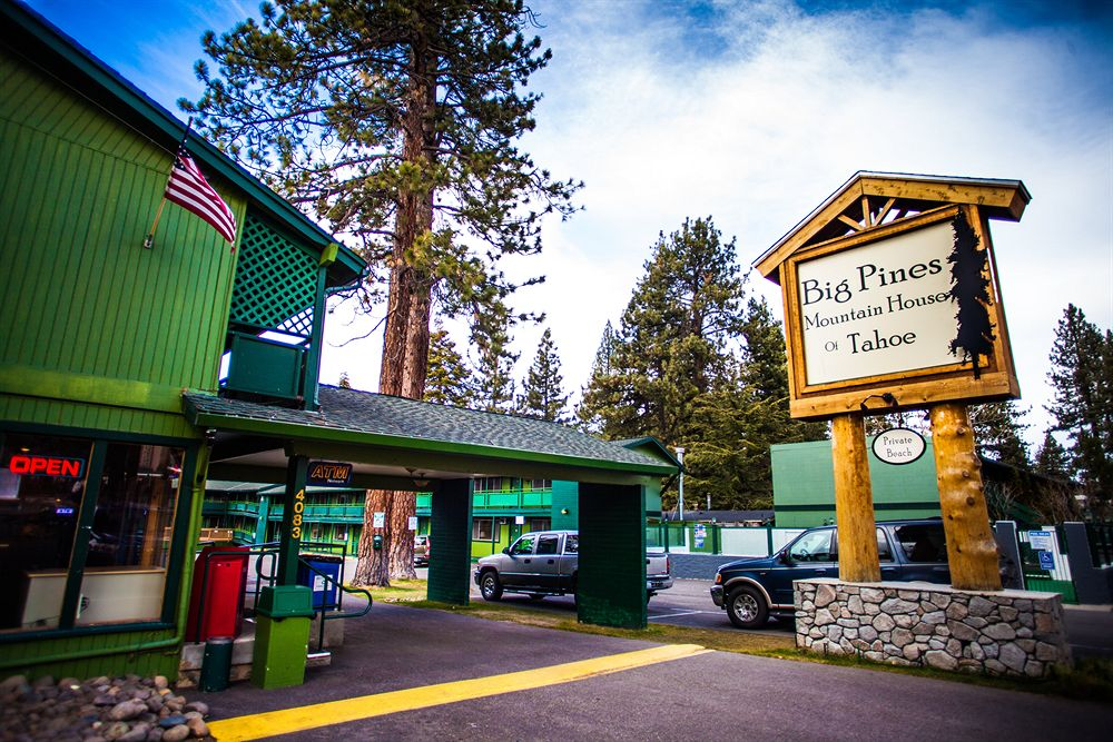 South Lake Tahoe Hotels Trivago