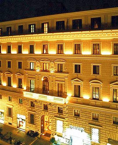 Sejour Vol Hotel Rome Pas Cher