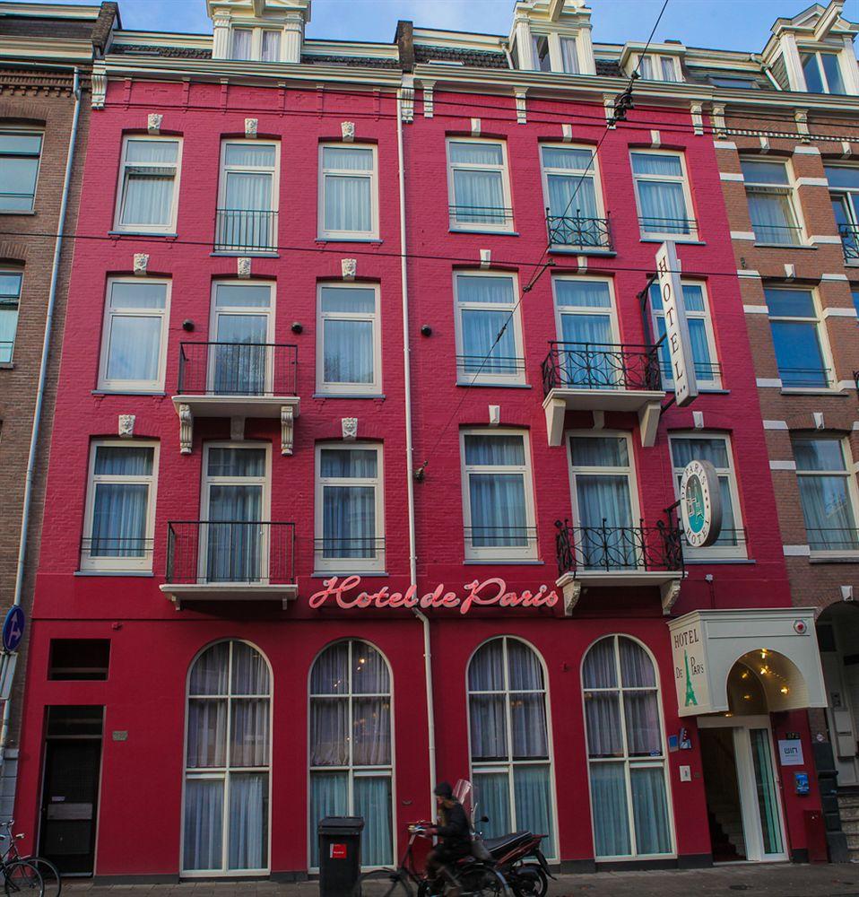 Hotel Paris Pas Trop Cher