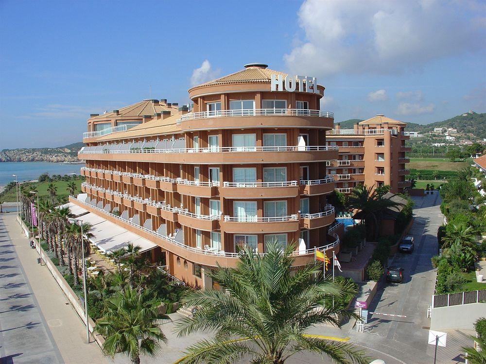 Hotel sunway playa golf sitges sitges compar dans 5 agences for Chaine hotel pas cher en france
