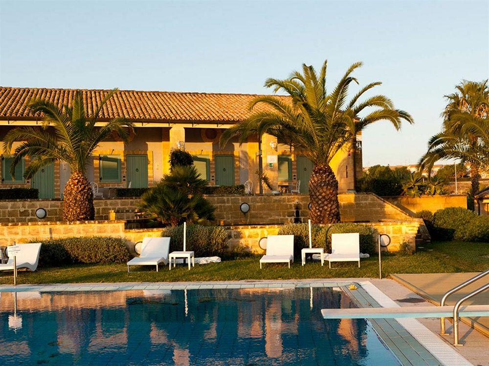 Hotel nh venus sea garden resort brucoli compar dans 3 for Comparateur hotel italie