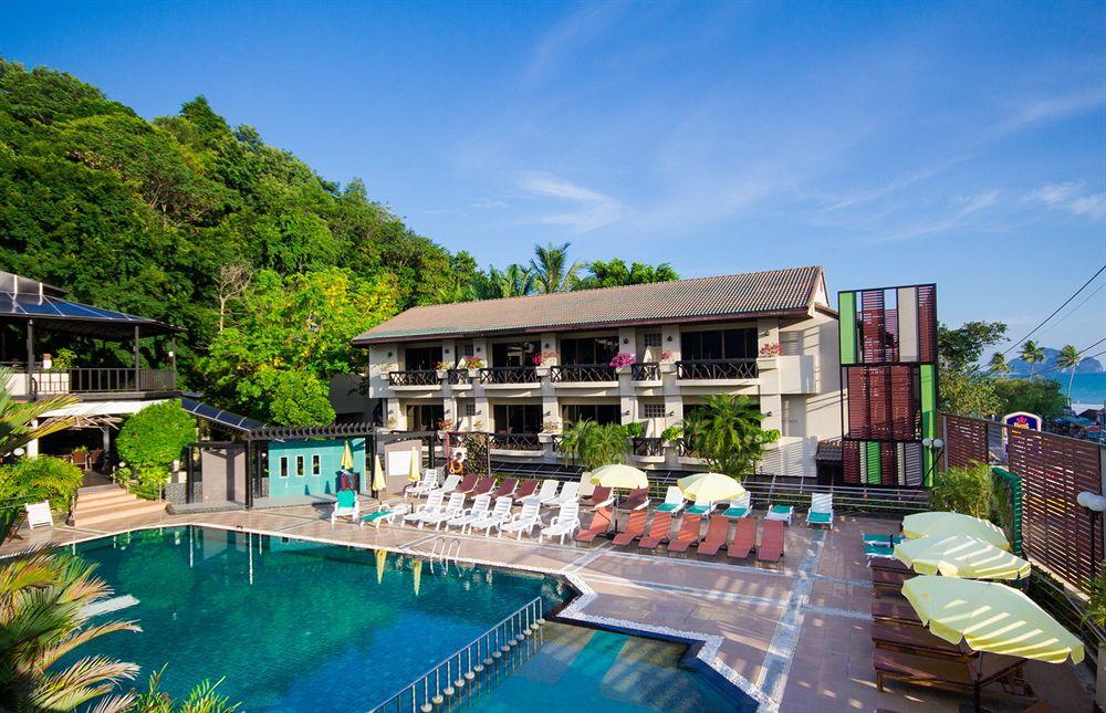Hotel Pas Cher Ao Nang
