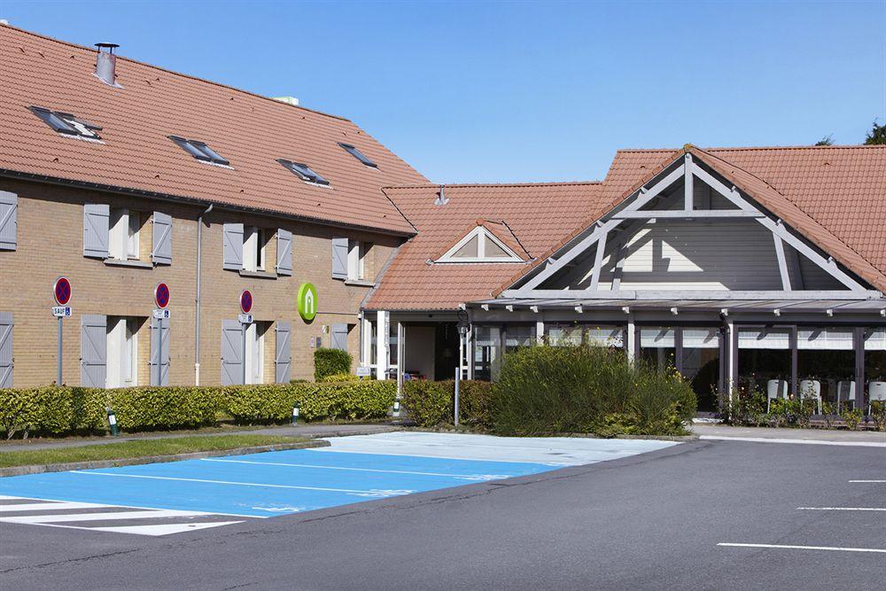 Hotel campanile villeneuve d ascq villeneuve d ascq compar dans 4 agences for Comhoraire la poste villeneuve d ascq