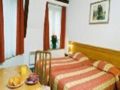 Hotel Pas Cher Porte D Orleans