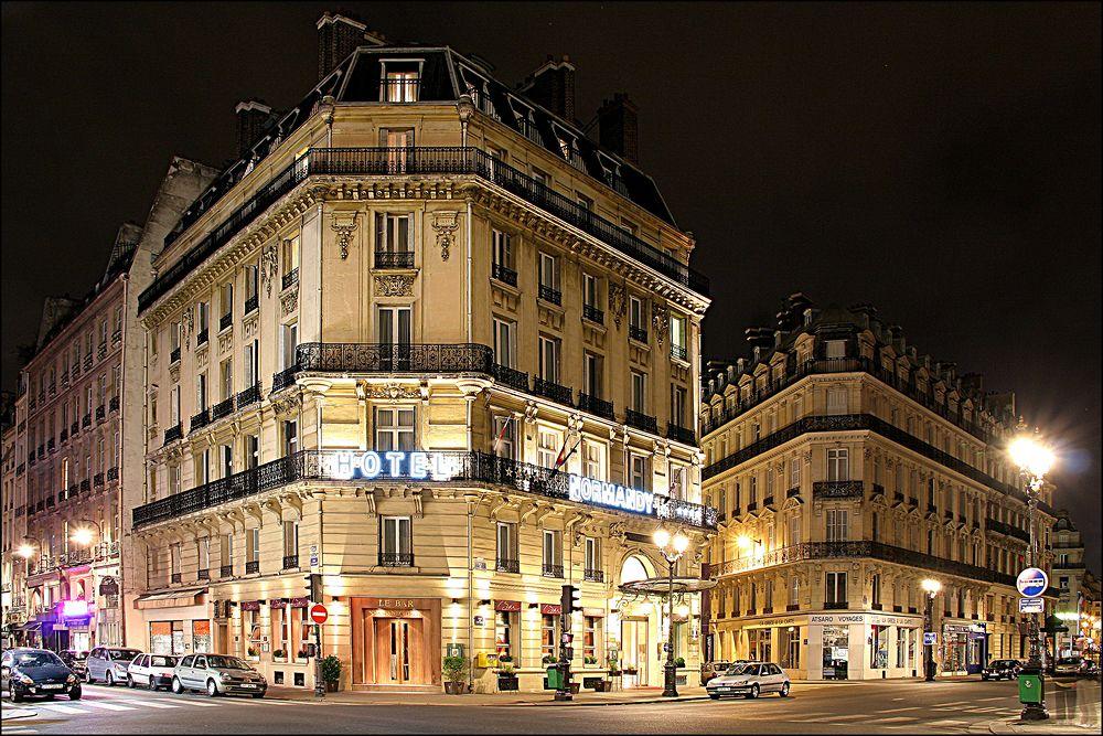 Hotel ibis paris montmartre 18eme paris compar dans 4 for Hotel a pris