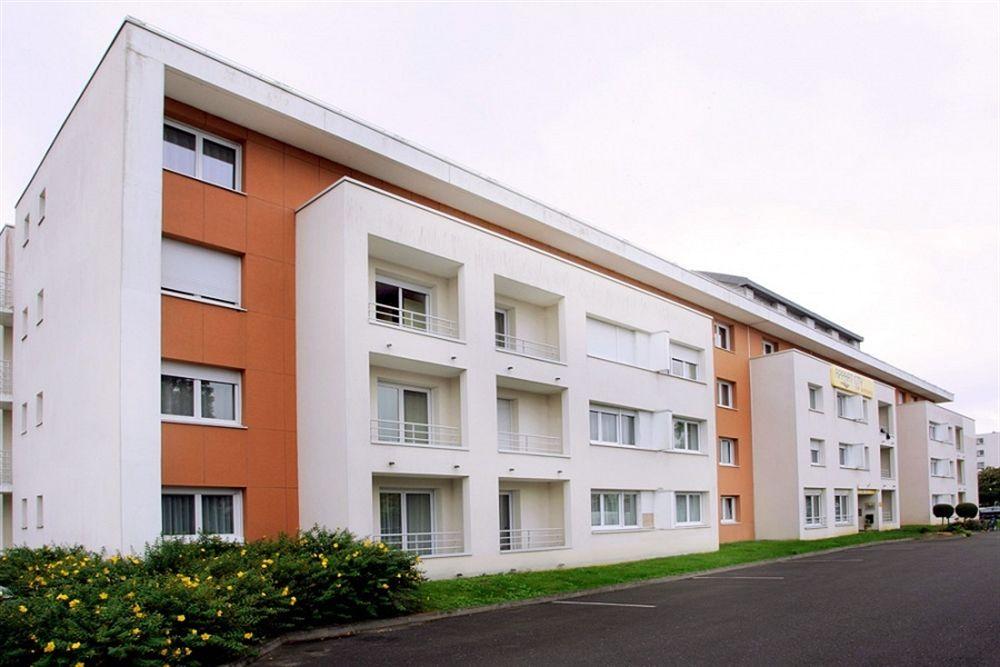 Hotel kyriad saint malo ouest dinard la richardais for Appart hotel dinard