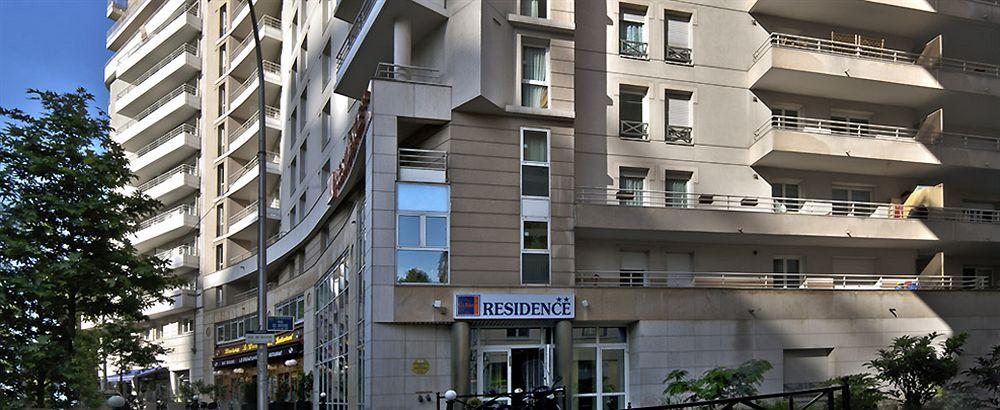 Hotel printania porte de versailles paris compar dans 3 for Aparthotel londres centre