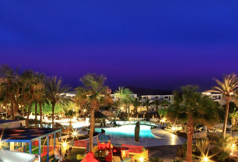 Lanzarote Hotel  Etoiles