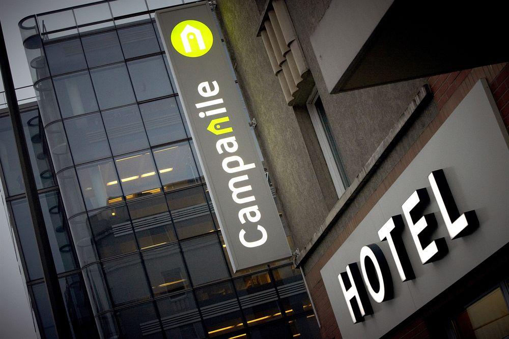 Aparthotel adagio access la defense leonard de vinci for Appart hotel suresnes