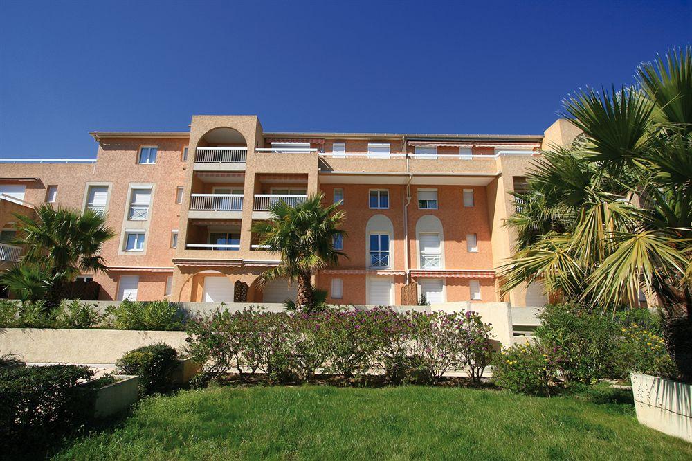 Hotel A Cavalaire Sur Mer Pas Cher