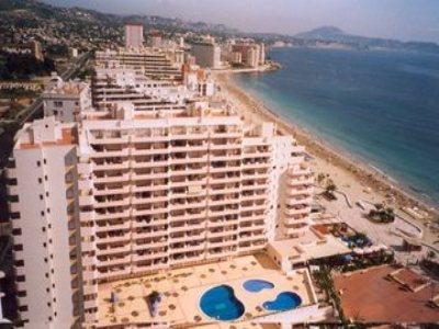 Vol Hotel Pas Cher Benidorm