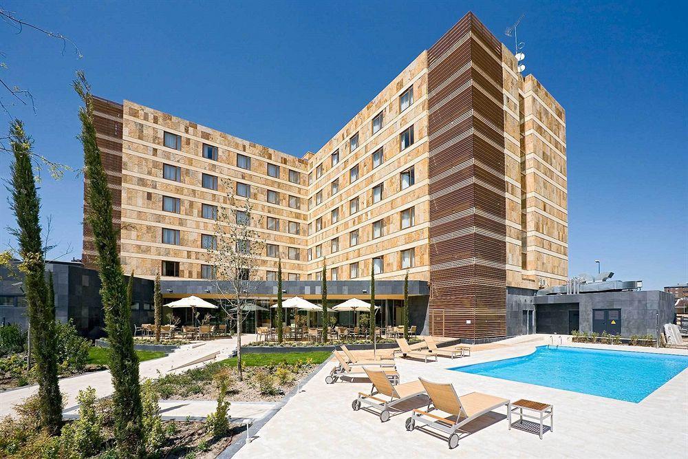 Hotel Ibis Valladolid Espagne