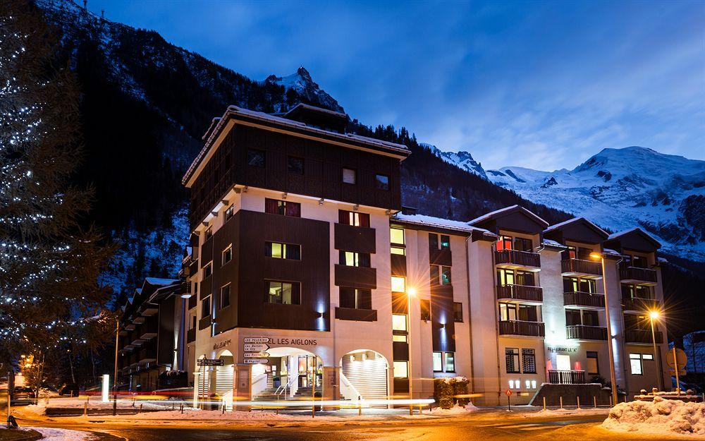Vol pour chamonix pas cher for Site pour hotel pas cher